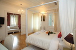 The Aigli, Boutique Hotel